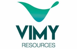 Announcement Logo Vimy Resources